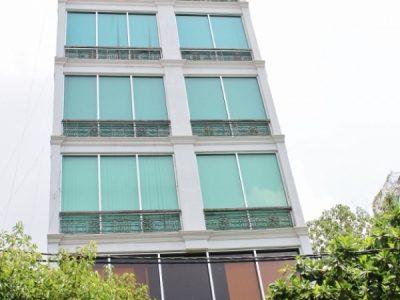 Văn phòng cho thuê tại số 90~92, đường Lê Thị Riêng, quận 1